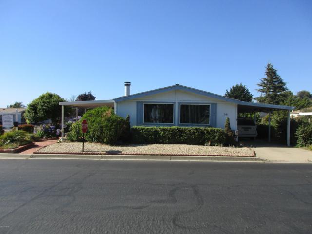 519 Taylor Street, Santa Maria, CA 93458 (MLS #19001999) :: The Epstein Partners