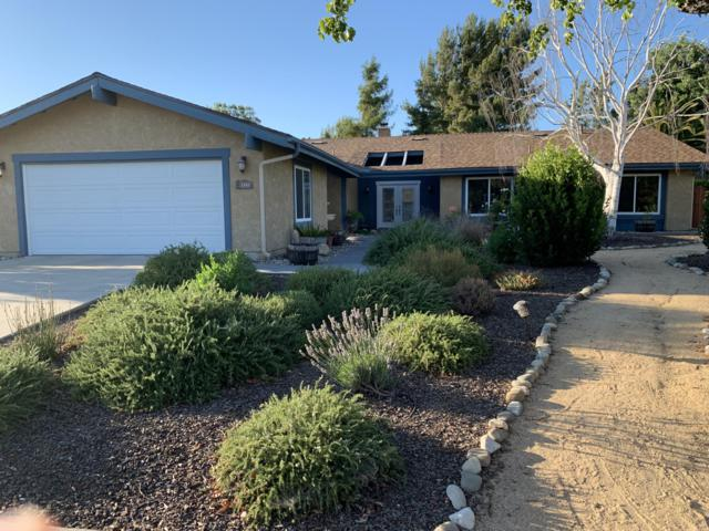 2141 Creekside Drive, Solvang, CA 93463 (MLS #19002006) :: The Epstein Partners