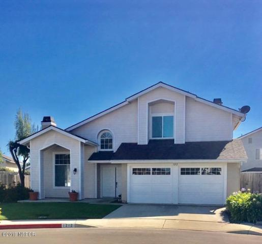 1212 Timothy Court, Lompoc, CA 93436 (MLS #19002015) :: The Epstein Partners