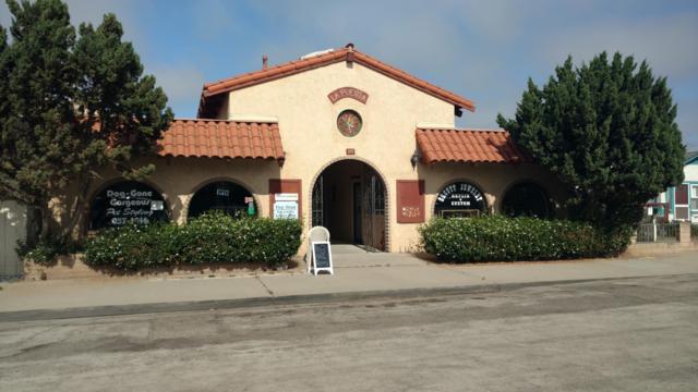 149 S 1st Street, Santa Maria, CA 93455 (MLS #19002031) :: The Epstein Partners