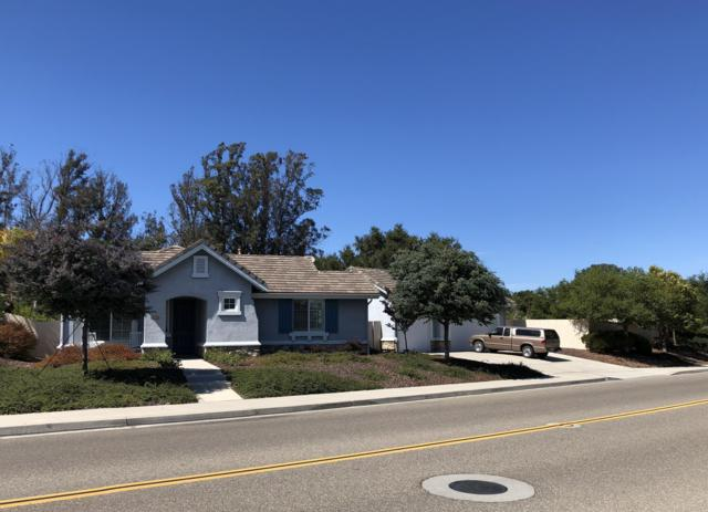 777 Onstott Road, Lompoc, CA 93436 (MLS #19002058) :: The Epstein Partners