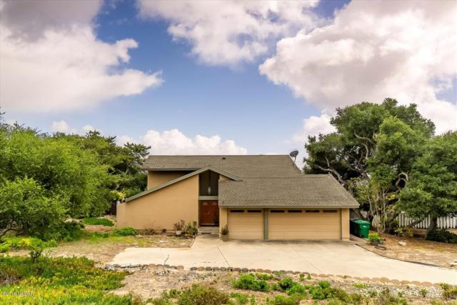 310 Saint Andrews Way, Lompoc, CA 93436 (MLS #19002066) :: The Epstein Partners