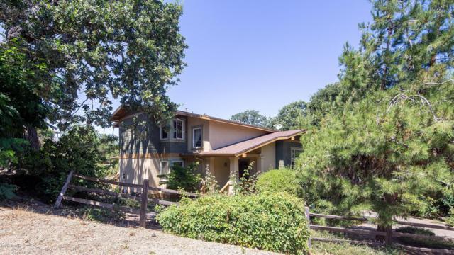 1135 Edison Street, Santa Ynez, CA 93460 (MLS #19002080) :: The Epstein Partners