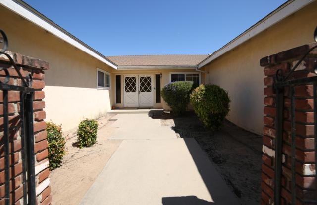 1051 Amethyst Drive, Santa Maria, CA 93455 (MLS #19002099) :: The Epstein Partners