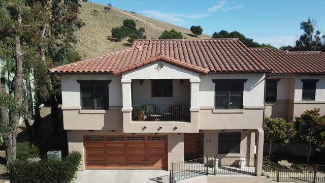 1083 Ella Street, San Luis Obispo, CA 93401 (MLS #19002113) :: The Epstein Partners