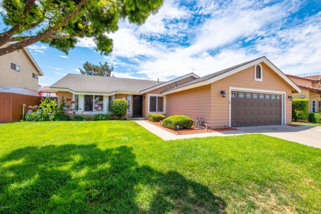 600 Amber Lane, Santa Maria, CA 93454 (MLS #19002115) :: The Epstein Partners