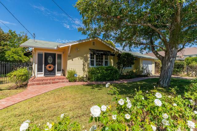 327 5th Street, Solvang, CA 93463 (MLS #19002123) :: The Epstein Partners
