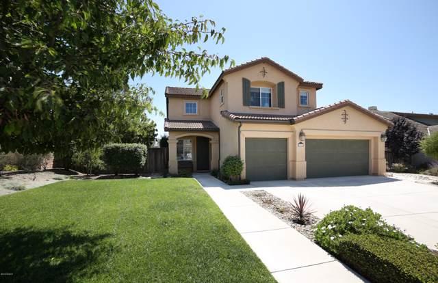 1150 Terrazzo Way, Santa Maria, CA 93455 (MLS #19002124) :: The Epstein Partners