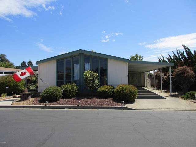 519 Taylor Street, Santa Maria, CA 93458 (MLS #19002137) :: The Epstein Partners