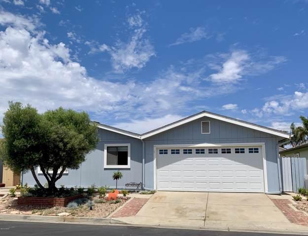 519 W Taylor, Santa Maria, CA 93458 (MLS #19002153) :: The Epstein Partners