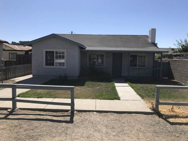 534 Central Avenue A And B, Buellton, CA 93427 (MLS #19002163) :: The Epstein Partners