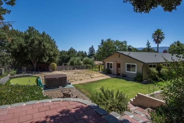 3645 Olive Street, Santa Ynez, CA 93460 (MLS #19002171) :: The Epstein Partners