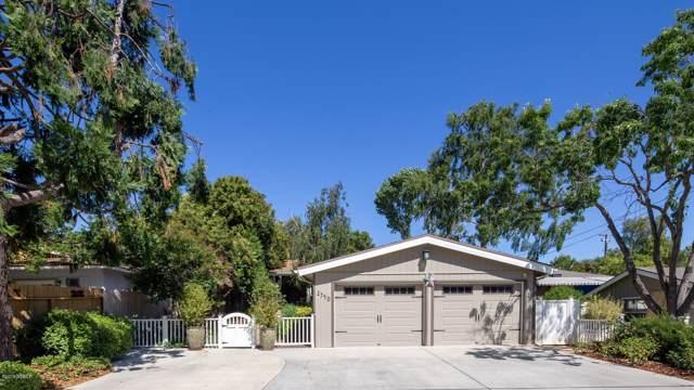 2740 San Marcos Avenue, Los Olivos, CA 93441 (MLS #19002173) :: The Epstein Partners