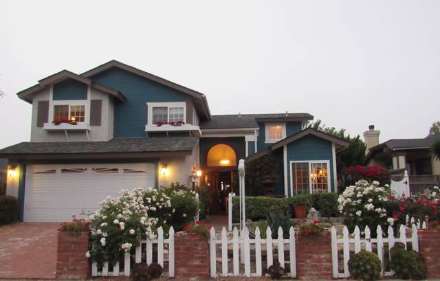 Address Not Published, Lompoc, CA 93436 (MLS #19002179) :: The Epstein Partners