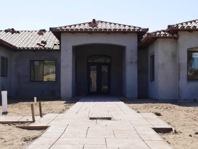 4713 Quarter Horse Trail, Santa Maria, CA 93455 (MLS #19002188) :: The Epstein Partners