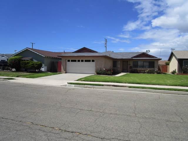 1009 W Cherry Avenue, Lompoc, CA 93436 (MLS #19002189) :: The Epstein Partners