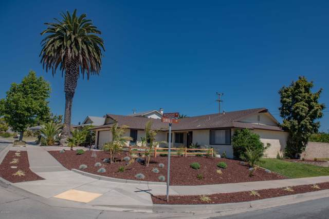 294 Pegasus Avenue, Lompoc, CA 93436 (MLS #19002190) :: The Epstein Partners