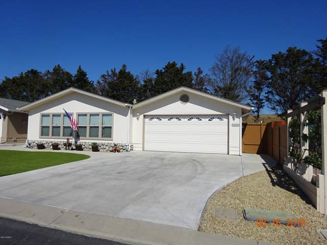 3360 Bent Tree Drive, Santa Maria, CA 93455 (MLS #19002195) :: The Epstein Partners