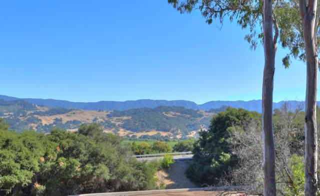 1865 Old Mission Drive, Solvang, CA 93463 (MLS #19002203) :: The Epstein Partners