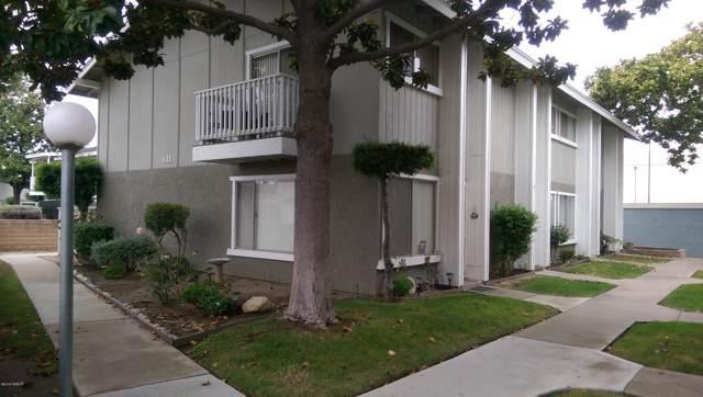 441 E Park Avenue, Santa Maria, CA 93454 (MLS #19002209) :: The Epstein Partners