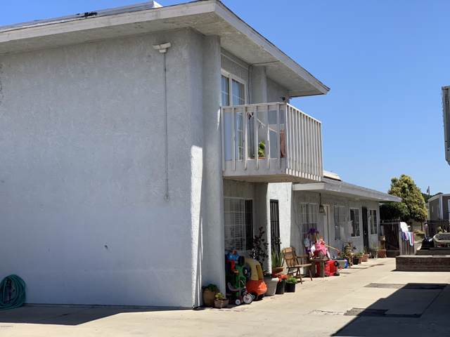 713 N C Street, Lompoc, CA 93436 (MLS #19002210) :: The Epstein Partners
