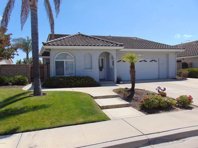 508 San Diego Street, Santa Maria, CA 93455 (MLS #19002214) :: The Epstein Partners