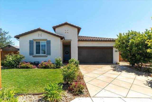 796 Apple Tree Way, Santa Maria, CA 93455 (MLS #19002216) :: The Epstein Partners