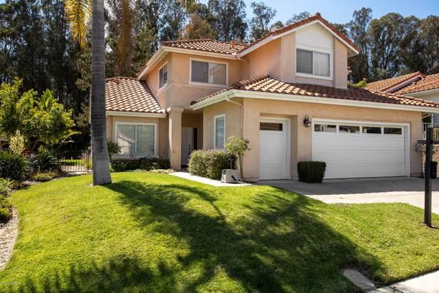 531 Woodgreen Way, Nipomo, CA 93444 (MLS #19002223) :: The Epstein Partners