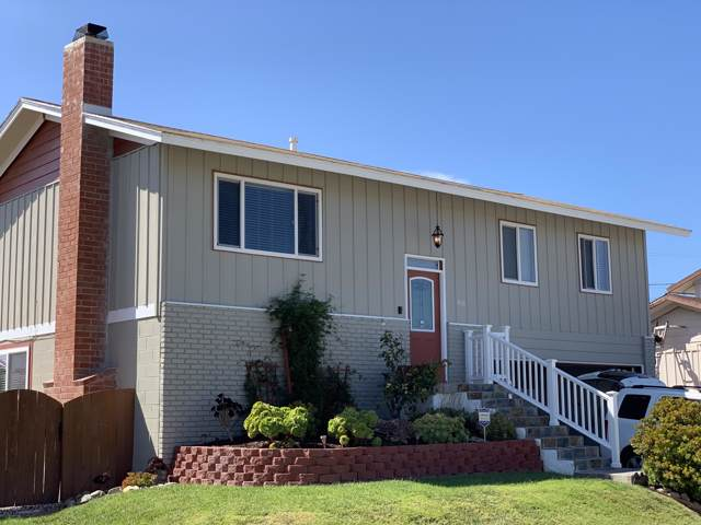 416 Milky Way, Lompoc, CA 93436 (MLS #19002242) :: The Epstein Partners