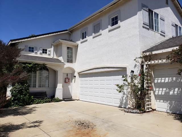 2229 Tree Line Drive, Santa Maria, CA 93458 (#19002249) :: DSCVR Properties - Keller Williams