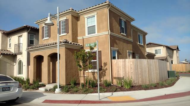 1878 Blue Sage Lane, Santa Maria, CA 93458 (#19002252) :: DSCVR Properties - Keller Williams