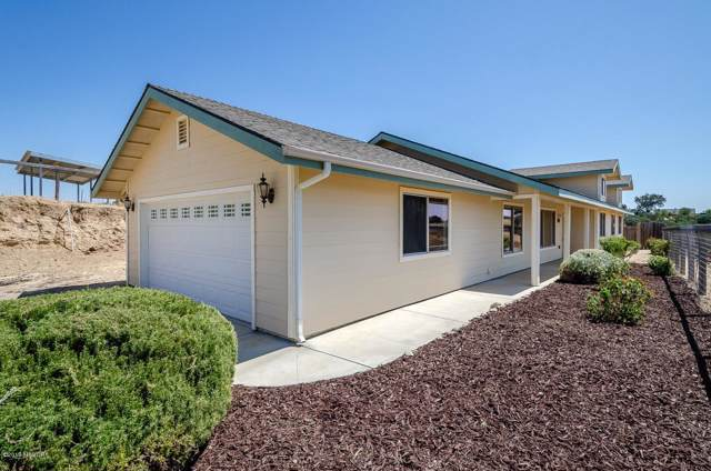 1690 Buck Way, Paso Robles, CA 93446 (MLS #19002413) :: The Epstein Partners