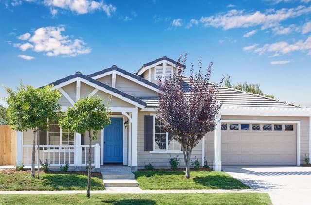 2443 Bicknell Avenue, Santa Maria, CA 93458 (MLS #19002420) :: The Epstein Partners
