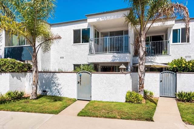 4880 Sandyland Road, Carpinteria, CA 93013 (MLS #19002426) :: The Epstein Partners
