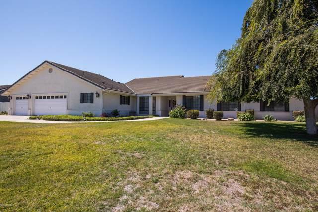 4405 Kapalua Drive, Santa Maria, CA 93455 (MLS #19002440) :: The Epstein Partners