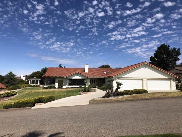 133 La Costa Lane, Lompoc, CA 93436 (MLS #19002462) :: The Epstein Partners