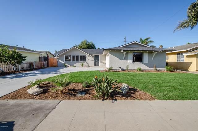623 W Monroe Street, Santa Maria, CA 93458 (MLS #19002464) :: The Epstein Partners