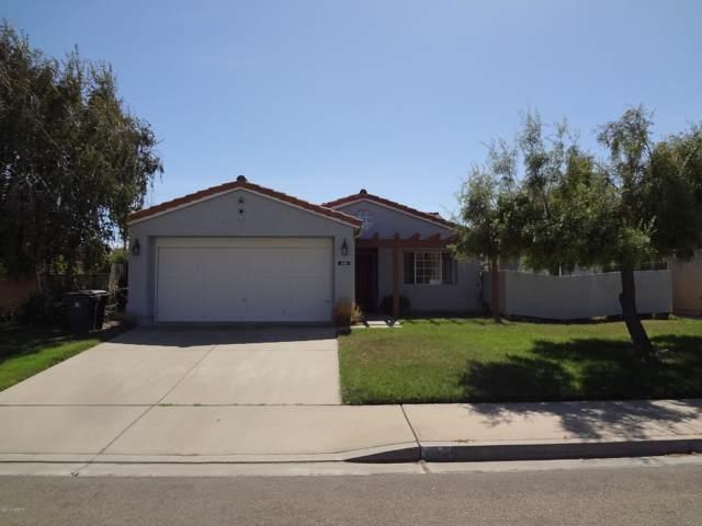 430 Santa Anita Street, Santa Maria, CA 93455 (MLS #19002467) :: The Epstein Partners