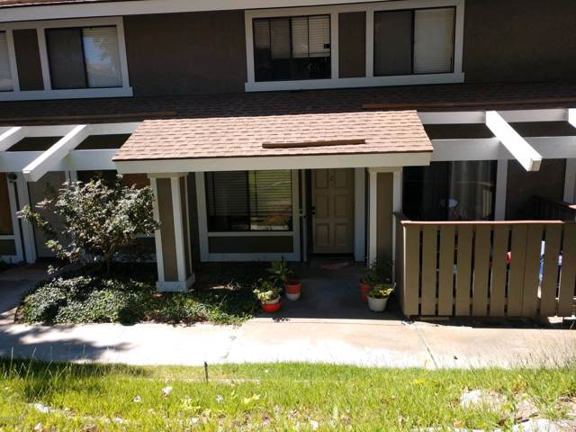 1152 Hilltop Road, Santa Maria, CA 93455 (MLS #19002468) :: The Epstein Partners