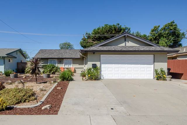 901 N Palisade Drive, Santa Maria, CA 93454 (MLS #19002470) :: The Epstein Partners