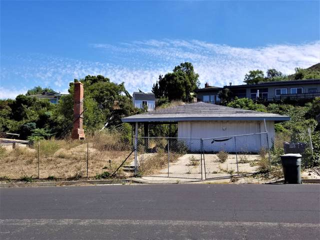 604 University Drive, Lompoc, CA 93436 (MLS #19002477) :: The Epstein Partners