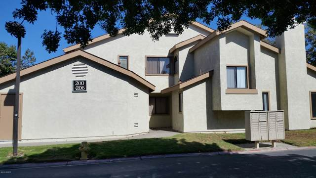 200 Village Circle Drive, Lompoc, CA 93436 (MLS #19002486) :: The Epstein Partners