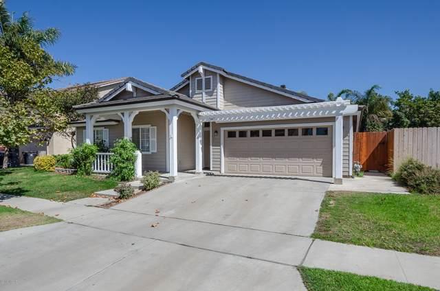2442 Schuman Place, Santa Maria, CA 93458 (MLS #19002500) :: The Epstein Partners