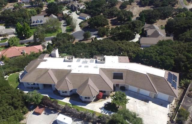 6024 Quail Court, Santa Maria, CA 93455 (MLS #19002519) :: The Epstein Partners