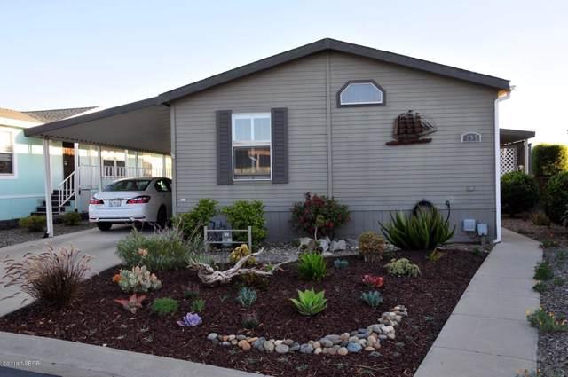 765 Mesa View Drive, Arroyo Grande, CA 93420 (MLS #19002521) :: The Epstein Partners