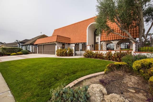 2737 Lorencita Drive, Santa Maria, CA 93455 (MLS #19002524) :: The Epstein Partners