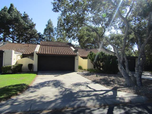 112 Oak Hill Drive, Lompoc, CA 93436 (MLS #19002538) :: The Epstein Partners
