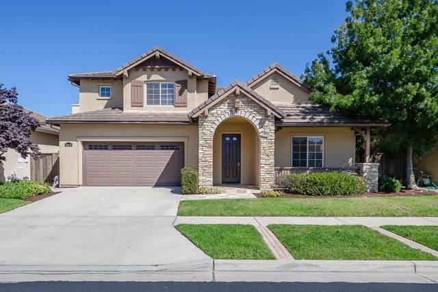 2614 Calderon Drive, Santa Maria, CA 93455 (MLS #19002603) :: The Epstein Partners