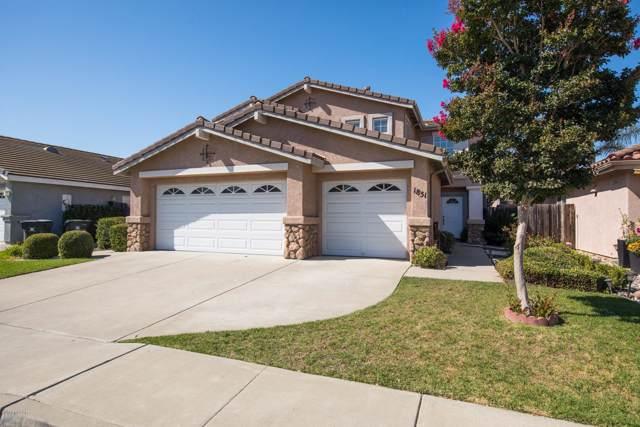 1831 Duke Drive, Santa Maria, CA 93454 (MLS #19002660) :: The Epstein Partners
