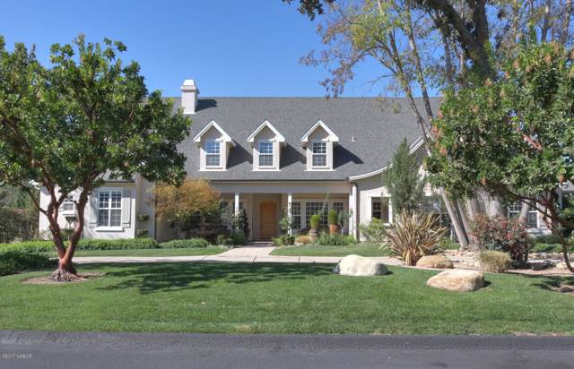 975 Old Ranch Road, Solvang, CA 93463 (MLS #19002665) :: The Epstein Partners